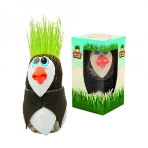 penguin head - HTUK Gifts