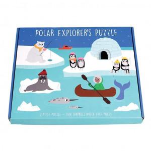 polar explorers puzzle 27977 1 0 - HTUK Gifts