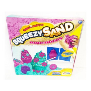 sand dessert - HTUK Gifts