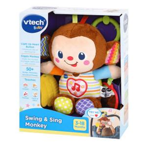 swing monkey - HTUK Gifts