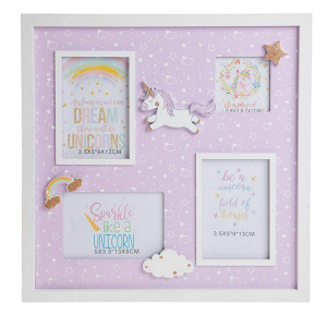 unicorn frame - HTUK Gifts