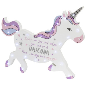 unicorn plaque 1 - HTUK Gifts