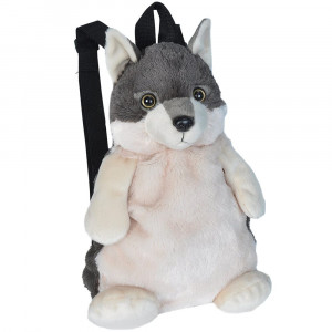wr backpack wolf - HTUK Gifts