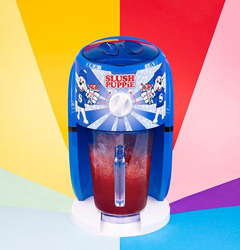 9047 Slush Puppie Machine Snow Cone - HTUK Gifts