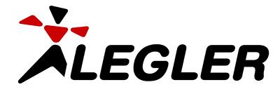 Legler logo - HTUK Gifts