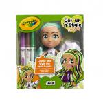 Crayola Jade 01