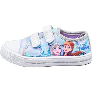 Girls Frozen pumps - HTUK Gifts