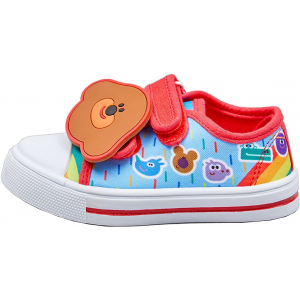 Hey duggee shoe trainer - HTUK Gifts