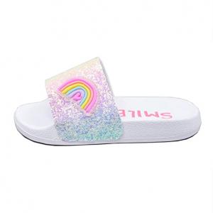 Rainbow Slippers - HTUK Gifts