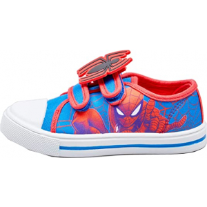 Spiderman shoes - HTUK Gifts