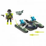 Playmobil-70007-Team-SHARK-Rocket-Rafter-Top-Agents-2-700×700